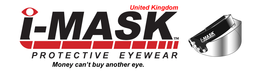 iMask United Kingdom Logo